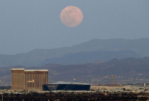 First supermoon of 2021: See the Pink Moon light up the night sky this month