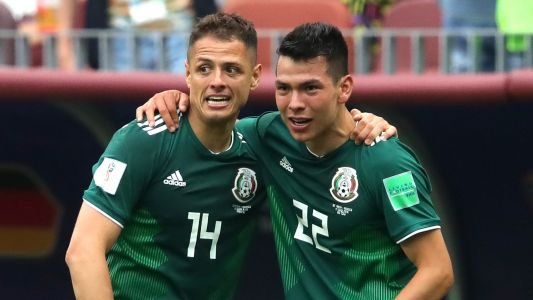 South Korea vs Mexico: TV channel, live stream, squad news & preview