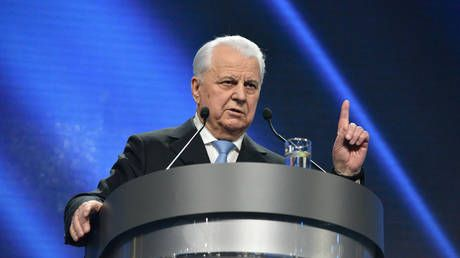 7 years after it returned to Russia, Ukraine 'ready to consider compromises' on status of Crimea - former President Kravchuk