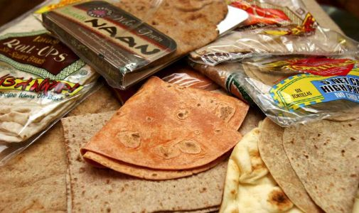 Tortillas thrown at basketball team from mostly Latino high school in San Diego County