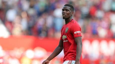 'Racist insults are ignorance and only make me stronger' - Paul Pogba responds to vile online abuse