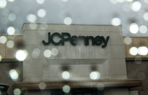 JCPenney's stock plunges to lowest levels since Great Depression