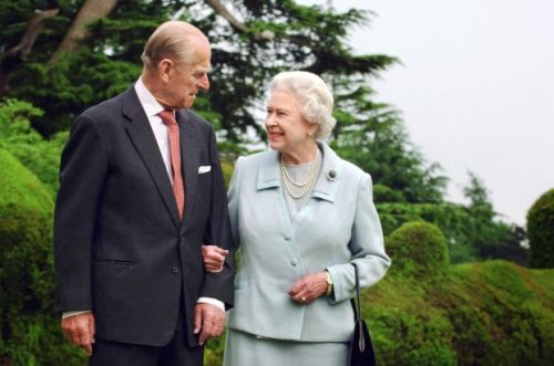 Prince Philip had a rich history in movies and TV