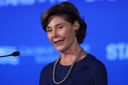 Laura Bush condemns 'cruel' immigration policy: 'It breaks my heart'