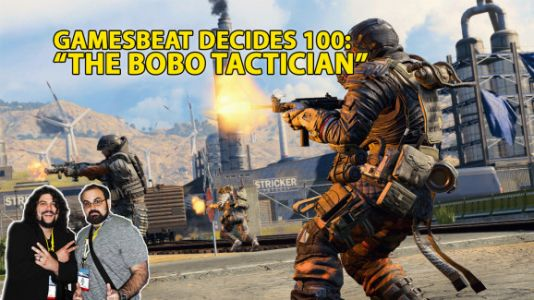 GamesBeat Decides 100: The BOBO tactician doesn't need a gun