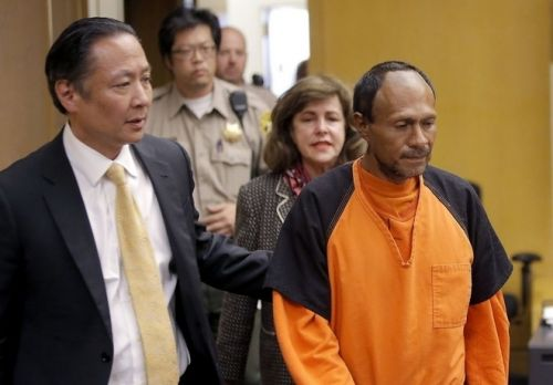 Lawyers challenge charges against man acquitted in SF pier shooting
