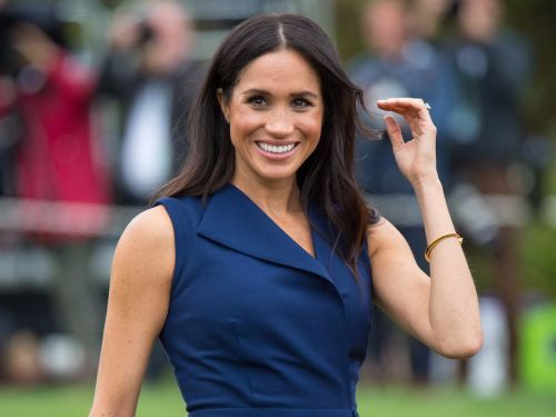 Meghan Markle's 30 best outfits of 2018