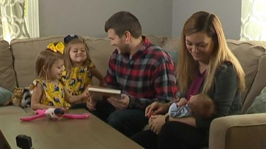 3 siblings with rare, life-threatening blood disorder in need of bone marrow transplants