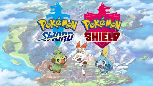 Is two-player co-op for Pokemon Sword & Shield possible?