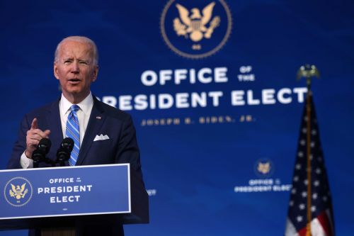 Biden's Covid vaccine plan targets communities of color