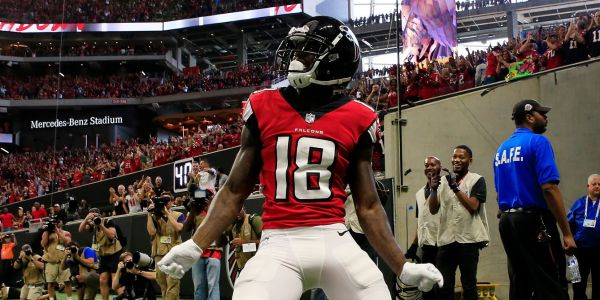 Top 12 waiver-wire pickups for Week 4 in your fantasy football league