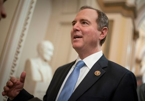 Lawmakers fight for a piece of coronavirus '9/11 commission'