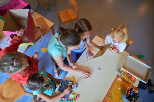 Inside the insanely competitive world of elite New York City preschools