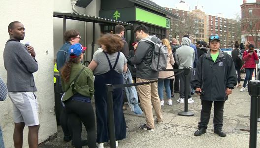 Officials urging recreational pot users to celebrate 420 responsibly