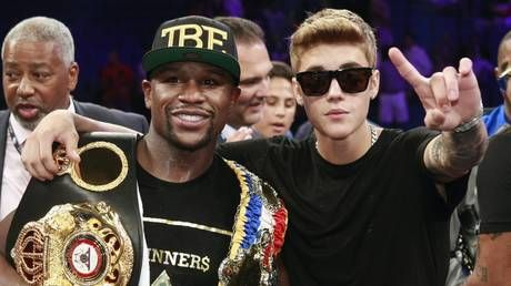 'I'm the Conor McGregor of entertainment': Justin Bieber doubles down on Octagon challenge to Tom Cruise