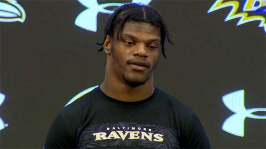 Ravens have high expectations set on, confidence in, Lamar Jackson