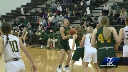 Like dad, like daughter: Pius X's Markowski following in father's footsteps