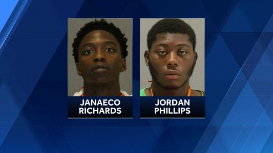 Omaha police: Teenagers arrested in shooting that killed one man