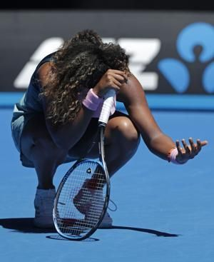 The Latest: Kei Nishikori into 4th round at Australian Open