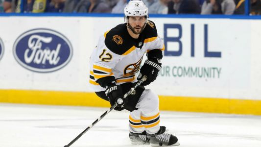 Brian Gionta to announce retirement after 16 NHL seasons