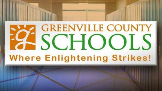 Greenville County Schools will have remote learning Thursday to expected high winds