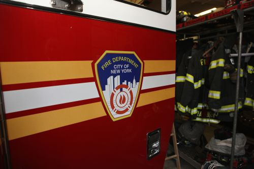 Off-duty FDNY firefighter arrested for DWI after crash into parked car