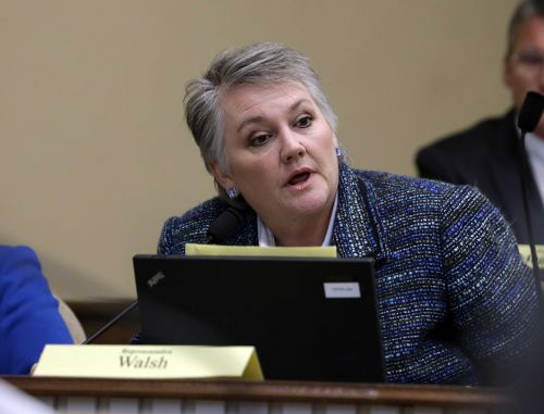 State senator receives about 1,700 decks of cards after saying nurses 'play cards' at work