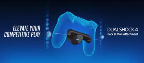DualShock 4 Back Button Attachment review - Comfortable and capable