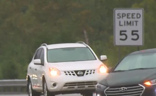 Police increase patrols on AA Highway after several reports of road rage
