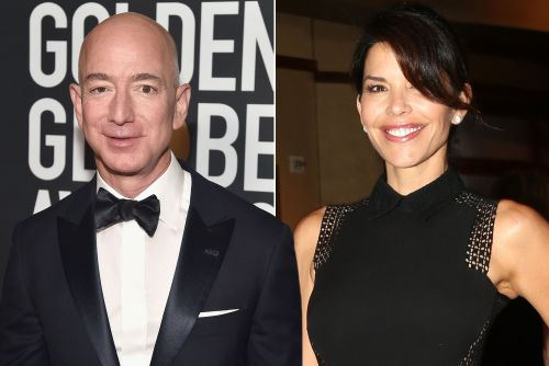 Jeff Bezos and Lauren Sanchez expected to attend the Oscars together