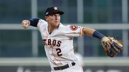 Astros, Alex Bregman agree to 6-year, $100 million extension, report says