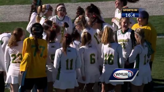 HS video: BG field hockey wins, Concord soccer victorious