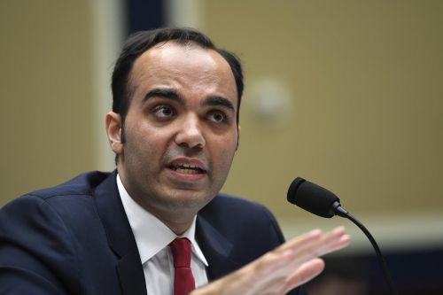 Biden taps Warren ally Chopra to lead Consumer Bureau