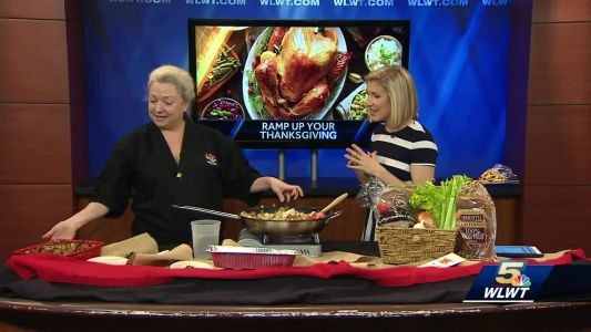 Learn fun tips to make your Thanksgiving stuffing a success