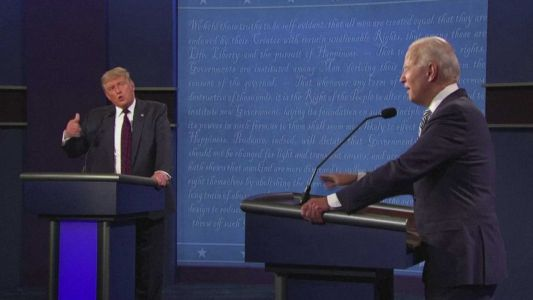 Riggs Report: What will be the impact of the final presidential debate?