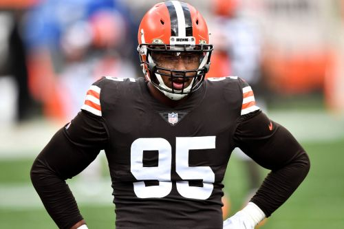 Browns star Myles Garrett placed on reserve/COVID-19 list, will miss Week 11 vs. Eagles