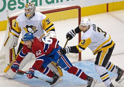 Joe Starkey's Mailbag: Was that the worst playoff loss in Penguins history?