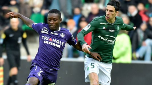 Saint-Etienne, Rennes show interests in Bournemouth's Max Gradel
