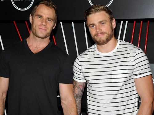 Olympic skier Gus Kenworthy on coming out as gay, turning pro, and how he balances sports, acting, and advocacy