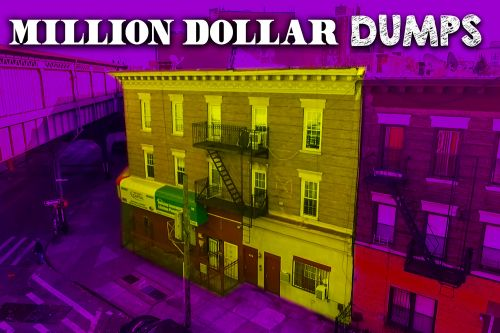 This $1M dump puts the 'stye' in Bed-Stuy