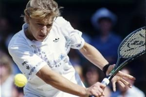 AP Was There: Graf beats Navratilova at Wimbledon again