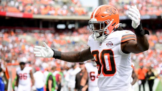 What happened to Jadeveon Clowney? How former No. 1 overall pick ended up on the Browns