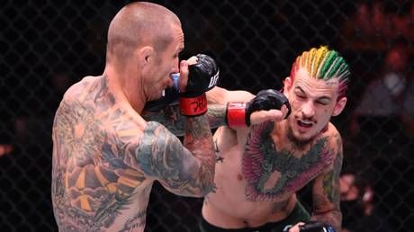 'We knock people out in the first round': Rising UFC star Sean O'Malley says he can emulate Conor McGregor's impact in UFC