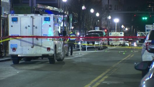 Suspect arrested, victim identified in fatal shooting