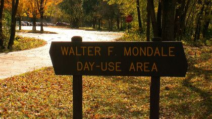 Parts Of 2 MN State Parks Renamed In Fmr. VP Walter Mondale's Honor