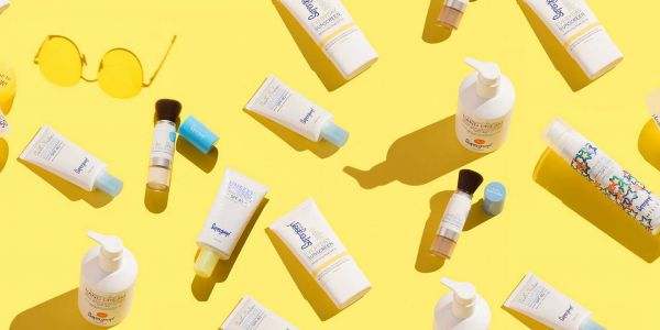 The best face sunscreens to keep sun damage at bay