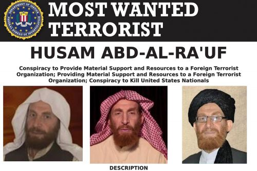Afghanistan claims killing an al Qaeda leader wanted by FBI