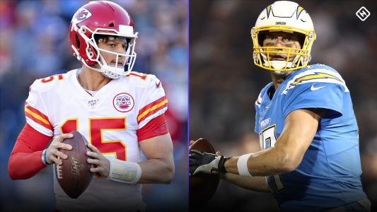 Monday Night Football Betting Preview: Chiefs-Chargers odds, trends, pick