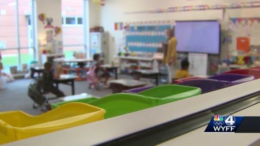 Upstate school district may increase teacher pay