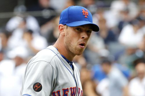 Mets may have missed best time to trade Steven Matz